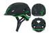 ABUS Pedelec Helm fashion green